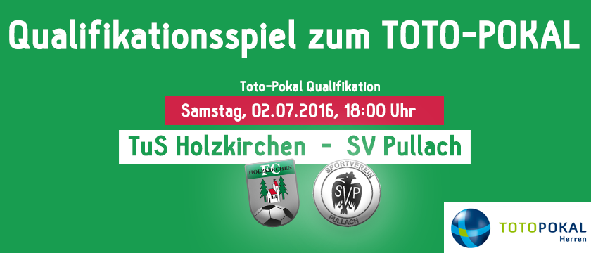 totopokal, SV Pullach