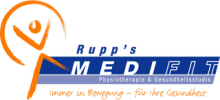 Rupp's MediFit Physiotherapie, Osteopathe, Fitness, Wellness